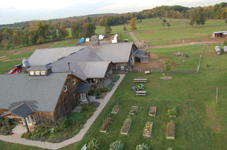 Sprout Creek Farm, LaGrangeville, NY